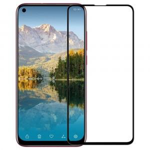 Nillkin ХD CP+ Max | Защитное полноэкранное стекло для Huawei Nova 4 / View 20 / V20