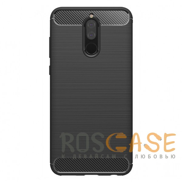 Фото Черный iPaky Slim | Силиконовый чехол для Huawei Mate 10 Lite