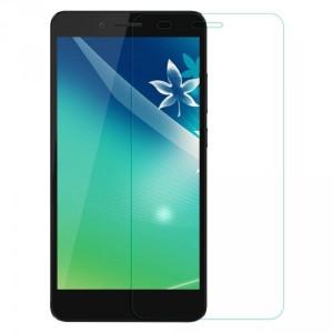 H+   Защитное стекло для Huawei Y5 II / Honor Play 5 (карт. упак)