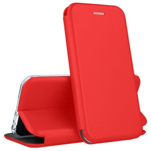 Open Color | Чехол-книжка для LG G6 / G6 Plus H870 / H870DS с функцией подставки и магнитом