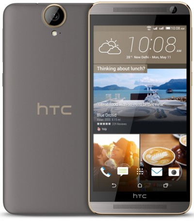 HTC One / E9+
