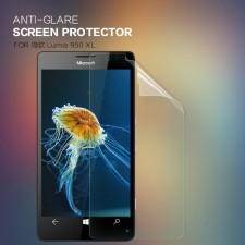 Nillkin Matte | Матовая защитная пленка для Microsoft lumia 950 XL
