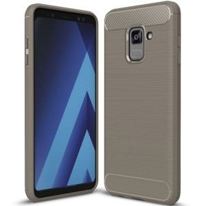 iPaky Slim | Силиконовый чехол для Samsung A530 Galaxy A8 (2018)