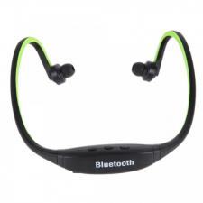 ZK-S9 | Спортивные беспроводные наушники bluetooth с микрофоном (слот для microSD) для Apple iPad