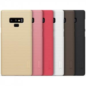 Nillkin Super Frosted Shield | Матовый чехол для Samsung Galaxy Note 9