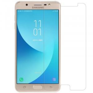 Nillkin H+ Pro | Защитное стекло для Samsung G615 Galaxy J7 Max