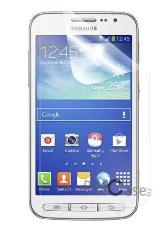 фото защитной пленки Epik-Calans для Samsung i8580 Galaxy Core Advance