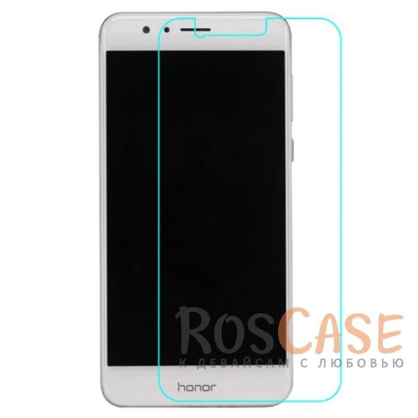 Тонкое защитное стекло CaseGuru на весь экран для Huawei Honor 8Описание:производитель -&amp;nbsp;CaseGuru;разработано для Huawei Honor 8;защита от царапин и ударов;ультратонкое - 0,3 мм;не влияет на чувствительность сенсора;предусмотрены все необходимые вырезы.<br><br>Тип: Защитное стекло<br>Бренд: CaseGuru