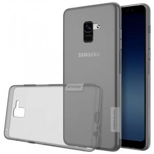 Nillkin Nature | Силиконовый чехол для Samsung A730 Galaxy A8 Plus (2018)