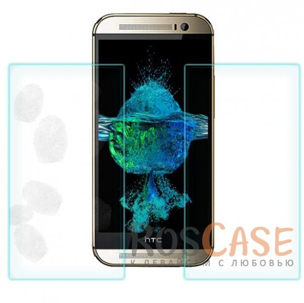 Изображение Nillkin H+ | Защитное стекло для HTC New One 2 / M8