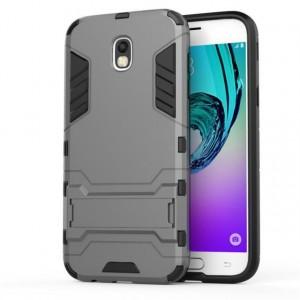 Transformer | Противоударный чехол для Samsung J730 Galaxy J7 (2017) с мощной защитой корпуса