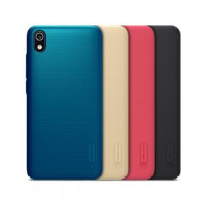 Nillkin Super Frosted Shield | Матовый пластиковый чехол для Xiaomi Redmi 7A