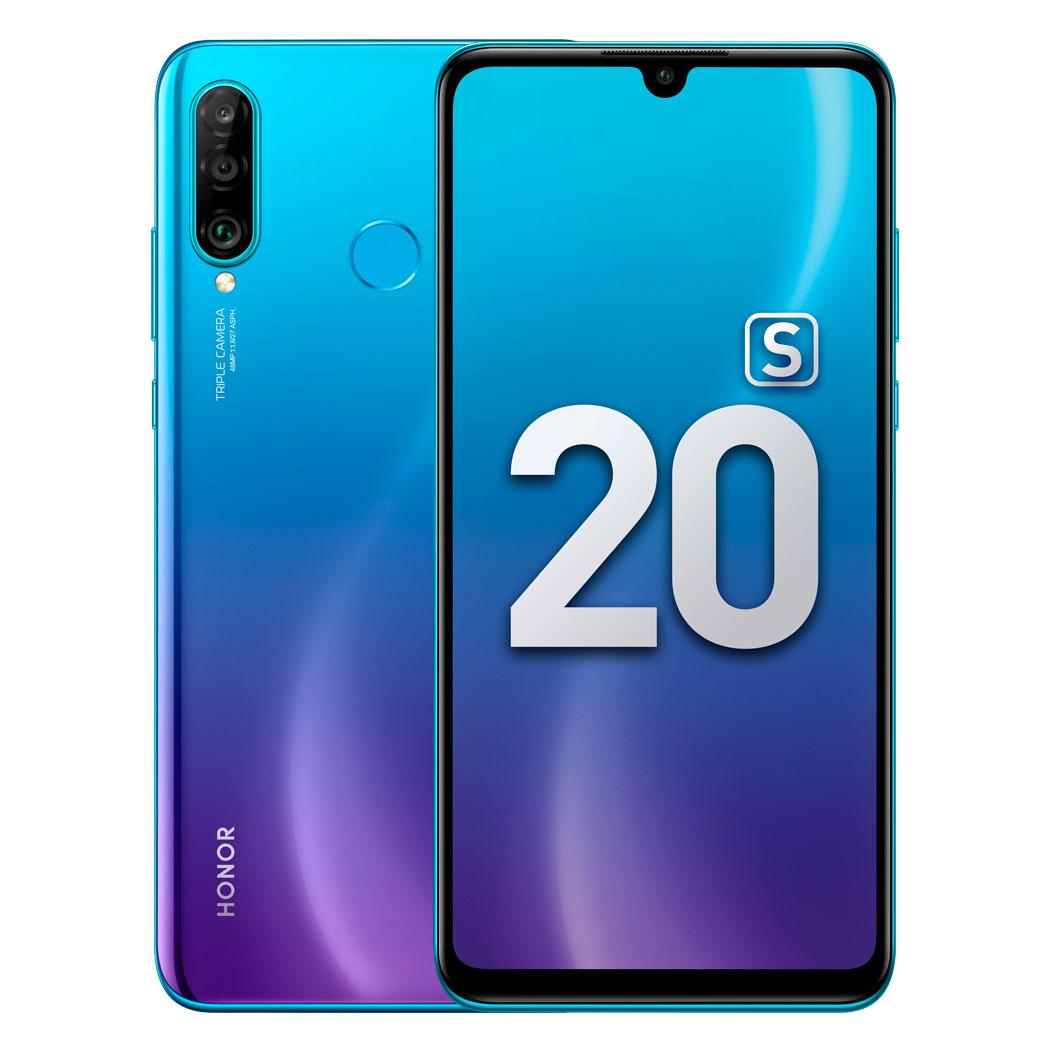 Huawei Honor 20 Lite / 20S