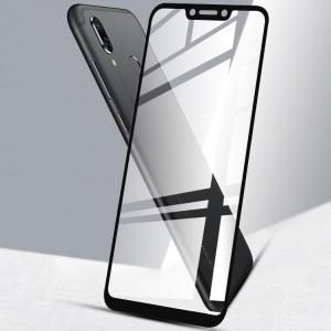 Mocolo (full glue) | Защитное стекло для Huawei Nova 3 с полной проклейкой на весь экран