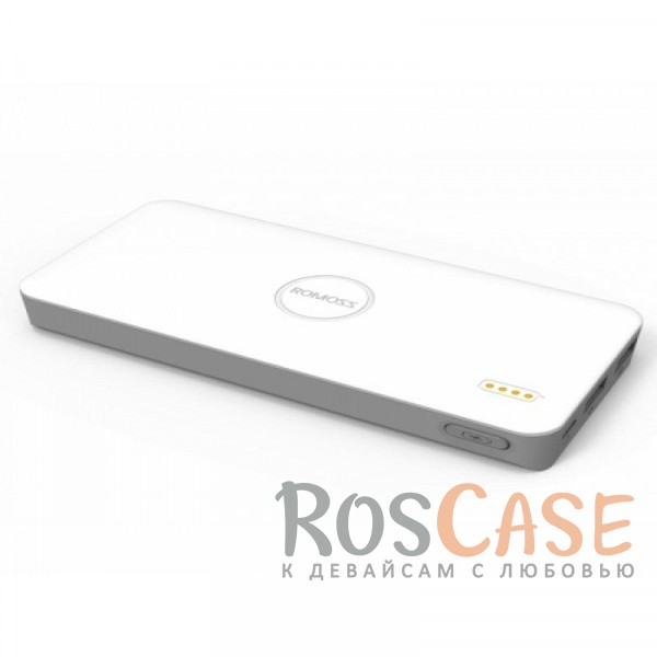 фото дополнительный внешний аккумулятор ROMOSS Polymos 10 Air (PB10-403) (10000mAh)