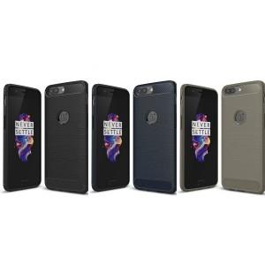 iPaky Slim | Силиконовый чехол для OnePlus 5