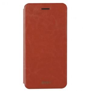 MOFI Rui | Кожаный чехол-книжка для Xiaomi Redmi Note 5A / Redmi Y1 Lite с функцией подставки