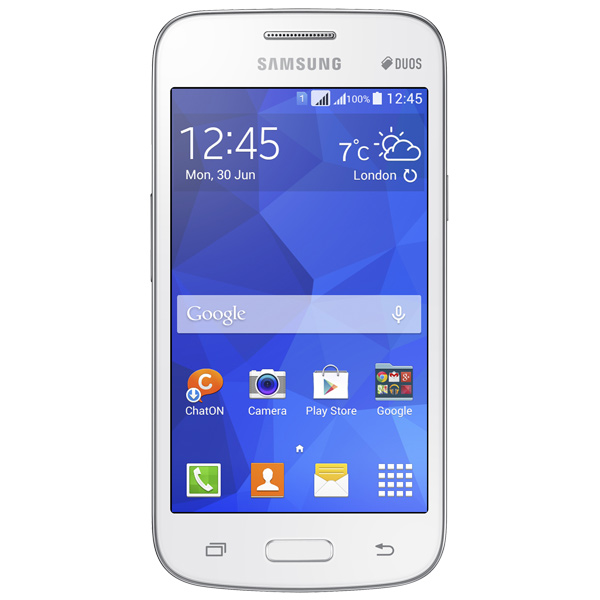 Samsung G350E Galaxy Star Advance