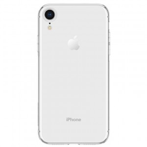"J-Case THIN | Гибкий силиконовый чехол для Apple iPhone XR (6.1"")"