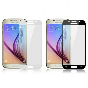 5D защитное стекло  для Samsung Galaxy A3 2017 (A320F)