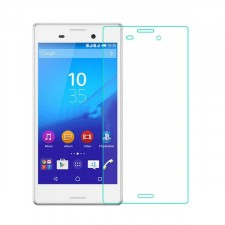 фото  Защитное стекло CaseGuru Tempered Glass 0.33mm (2.5D) для Sony Xperia M4 Aqua