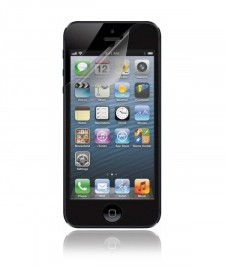 Nillkin Matte | Матовая защитная пленка для Apple iPhone 5/5S/5C/SE