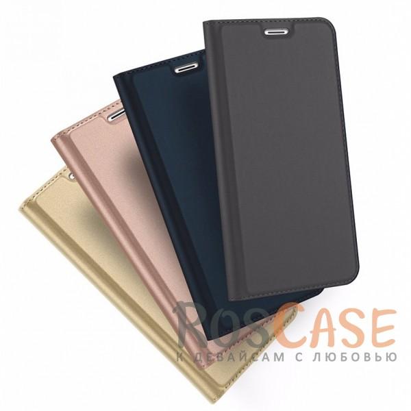 Классический чехол книжка с функцией подставки и картхолдером для Huawei Honor 6AОписание:совместимость - Huawei Honor 6A;материалы - искусственная кожа, термополиуретан;тип - чехол-книжка;защита со всех сторон;функция подставки;функция Sleep Mode;внутреннее отделение для пластиковых карт;предусмотрены все функциональные вырезы.&amp;nbsp;&amp;nbsp;&amp;nbsp;<br><br>Тип: Чехол<br>Бренд: Epik<br>Материал: Искусственная кожа