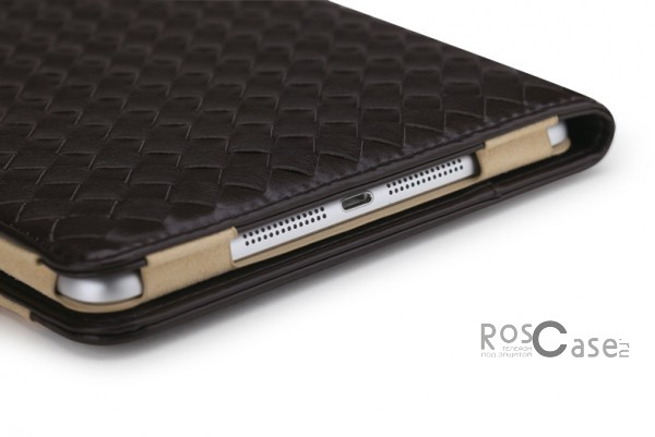 фото чехол (книжка) Rock Weaver Series для Apple iPad Air