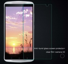 фото  Защитное стекло Nillkin Anti-Explosion Glass Screen (H) для Lenovo Vibe X3 Lite (A7010) / K4 Note