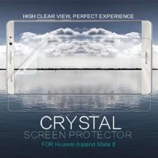 Nillkin Crystal | Прозрачная защитная пленка для Huawei Mate 8