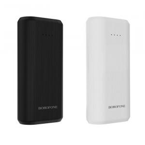 Borofone BT2 | Внешний аккумулятор Power Bank 5200mAh