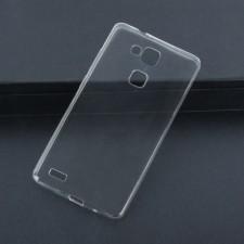 Ультратонкий силиконовый чехол для Huawei Ascend Mate 7