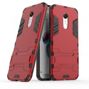 Transformer | Противоударный чехол для Xiaomi Redmi 5 Plus / Redmi Note 5 (Single Camera) с мощной защитой корпуса