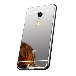 Металлический бампер  для Xiaomi Redmi Note 5