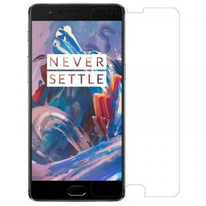 Защитная пленка для OnePlus 3 / OnePlus 3T