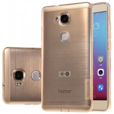 Nillkin Nature | Силиконовый чехол для Huawei Honor 5X / GR5