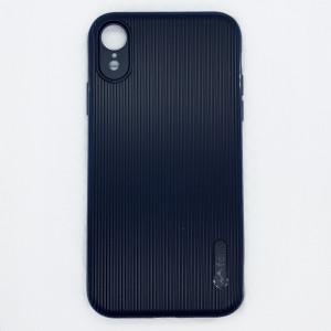 Силиконовая накладка Fono для iPhone XR