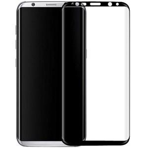 5D защитное стекло для Samsung G955 Galaxy S8 Plus с полной проклейкой на весь экран
