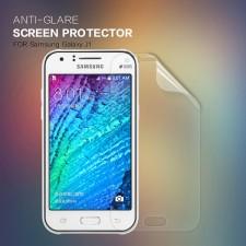 Nillkin Matte | Матовая защитная пленка для Samsung Galaxy J1 Duos SM-J100