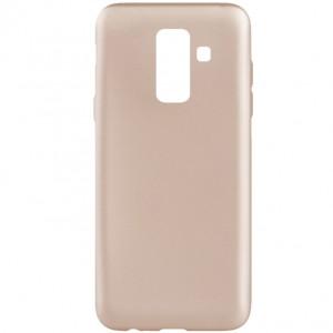 J-Case THIN | Гибкий силиконовый чехол для Samsung Galaxy A6 Plus (2018)