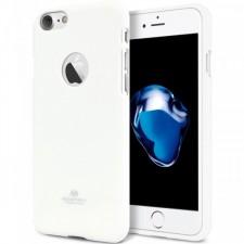 "Mercury Jelly Pearl Color   Яркий силиконовый чехол для для Apple iPhone 7 (4.7"")"