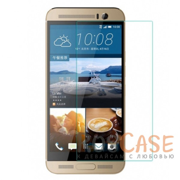 Фото Nillkin H+ | Защитное стекло для HTC New One 2 / M8