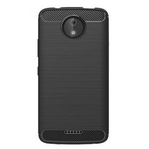 iPaky Slim | Силиконовый чехол для Motorola Moto C