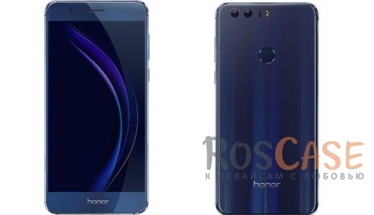 Обзор телефона Huawei Honor V10