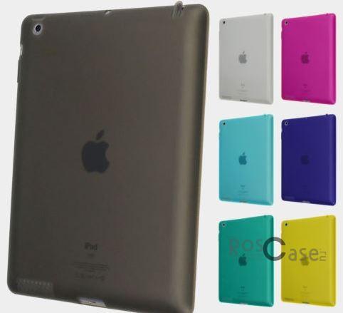 TPU чехол Epik для iPad 3