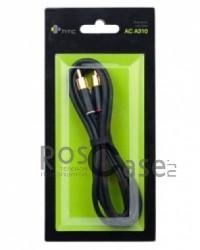 Изображение #Аудио кабель HTC ExtUSB to RCA - AC A310