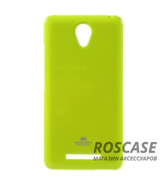 Яркий гибкий силиконовый чехол Mercury Color Pearl Jelly для Xiaomi Redmi Note 2 / Redmi Note 2 PrimeОписание:производство компании Mercury;совместим с моделью телефона Xiaomi Redmi Note 2 / Redmi Note 2 Prime;материал: термопластичный полиуретан;форма: накладка.Особенности:полноценная защита от ударов;исключается деформация и выцветание;эластичный, гибкий и упругий;долговечность и износостойкость;устанавливается на заднюю панель;поверхность глянцевая;дизайн: ультратонкий.<br><br>Тип: Чехол<br>Бренд: Mercury<br>Материал: TPU