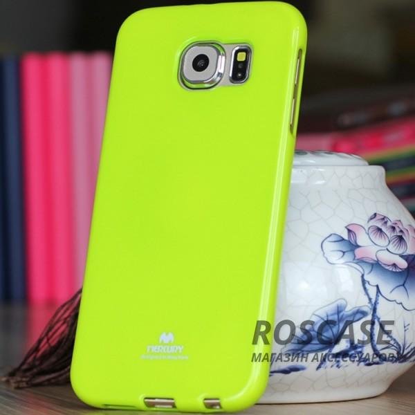 TPU чехол Mercury Jelly Color series для Samsung Galaxy S6 G920F/G920D Duos (Зеленый)Описание:&amp;nbsp;&amp;nbsp;&amp;nbsp;&amp;nbsp;&amp;nbsp;&amp;nbsp;&amp;nbsp;&amp;nbsp;&amp;nbsp;&amp;nbsp;&amp;nbsp;&amp;nbsp;&amp;nbsp;&amp;nbsp;&amp;nbsp;&amp;nbsp;&amp;nbsp;&amp;nbsp;&amp;nbsp;&amp;nbsp;&amp;nbsp;&amp;nbsp;&amp;nbsp;&amp;nbsp;&amp;nbsp;&amp;nbsp;&amp;nbsp;&amp;nbsp;&amp;nbsp;&amp;nbsp;&amp;nbsp;&amp;nbsp;&amp;nbsp;&amp;nbsp;&amp;nbsp;&amp;nbsp;&amp;nbsp;&amp;nbsp;&amp;nbsp;&amp;nbsp;&amp;nbsp;бренд:&amp;nbsp;Mercury;совместимость: Samsung Galaxy S6 G920F/G920D Duos;материал: термополиуретан;тип: накладка.Особенности:яркие расцветки;гладкая поверхность;не скользит в руках;надежно фиксируется;Непритязателен в уходе.<br><br>Тип: Чехол<br>Бренд: Mercury<br>Материал: TPU
