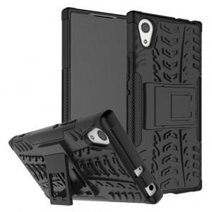 Shield   Противоударный чехол для Sony Xperia XA1 / XA1 Dual с подставкой