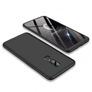 GKK LikGus 360° | Двухсторонний чехол для OnePlus 6 с защитными вставками